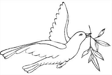 کبوتران صلح