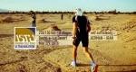 رویداد ورزشی ابر ماراتن کویر لوت ایران  به نیمه راه خود رسید