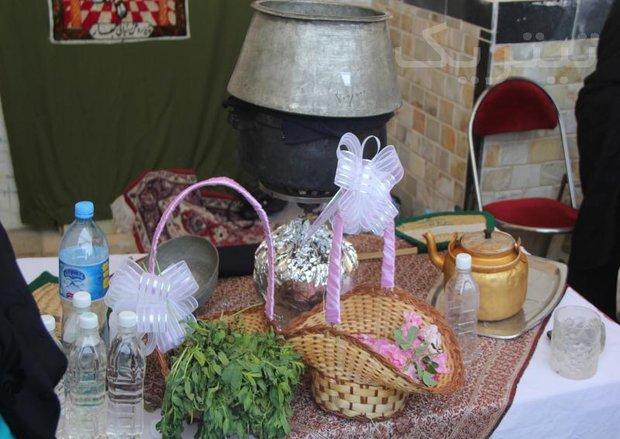 جشنواره گلابگیری