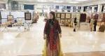 پایان بزرگترین محفل صنعتگران و هنرمندان صنایع دستی و هنرهای سنتی ایران