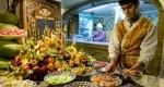 این روزها یکی از جذابترین بازار و شاخههای گردشگری، غذاست