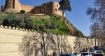 وضعیت ناخوشایند فلک الافلاک تاریخی ایران