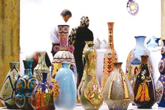تصویر اصفهان، میزبان بزرگترین اجلاس صنایع دستی جهان