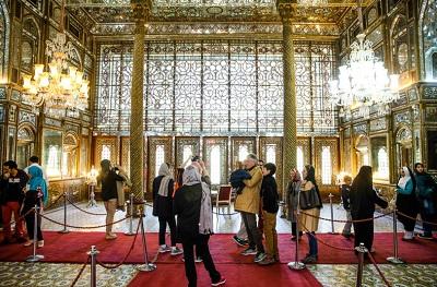کاخ جهانی