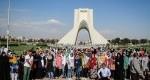 ویزای ایران برای اتباع خارجی ۵ روزه صادر می شود
