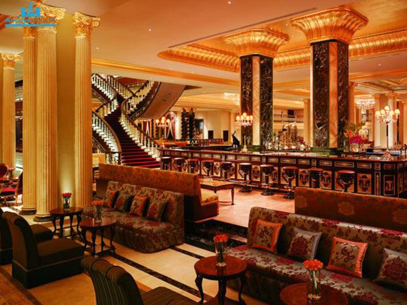 هتل آنتالیا