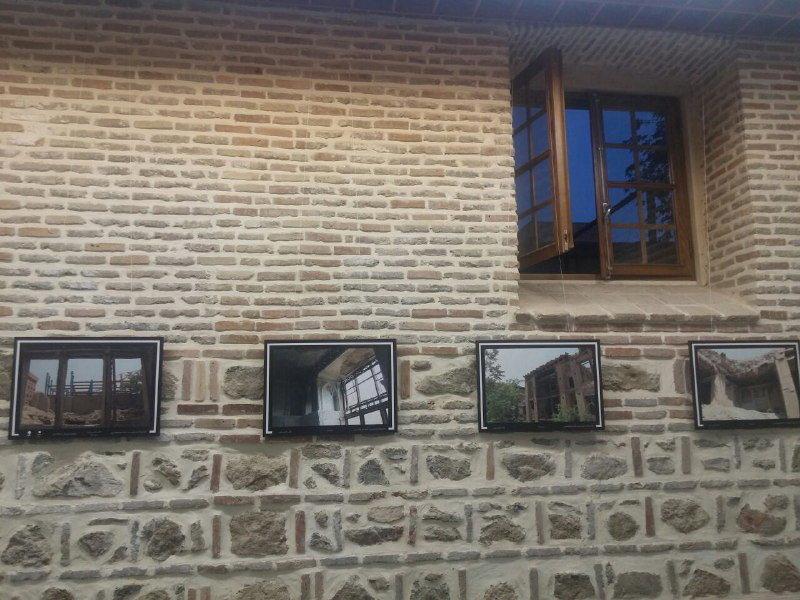 نمایشگاه اودلاجان