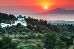 جزیره کفالوس یونان