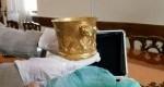 بازگرداندن «جام زرین کلاردشت» به موزه ملی ایران