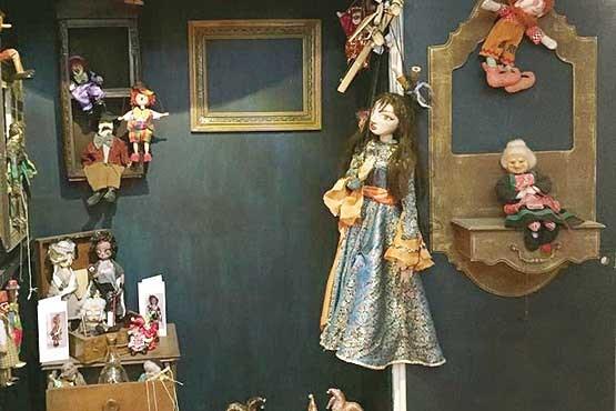 تصویر تلاش برای ازسرگیری فعالیت موزه عروسکهای ملل