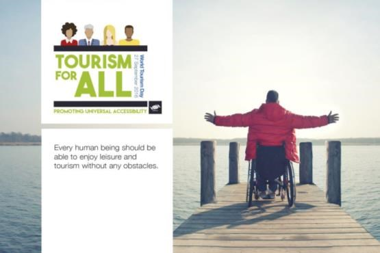 تصویر سفر برای همه، رویای گردشگری