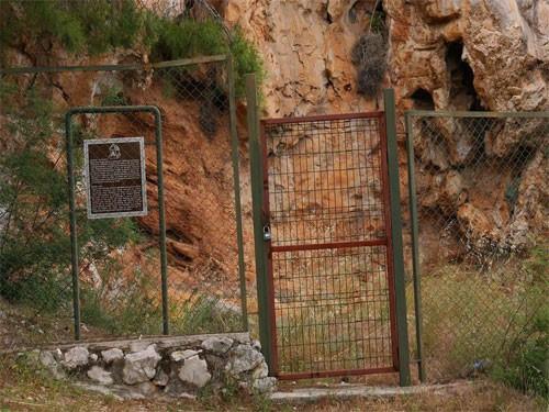 beldibi-cave
